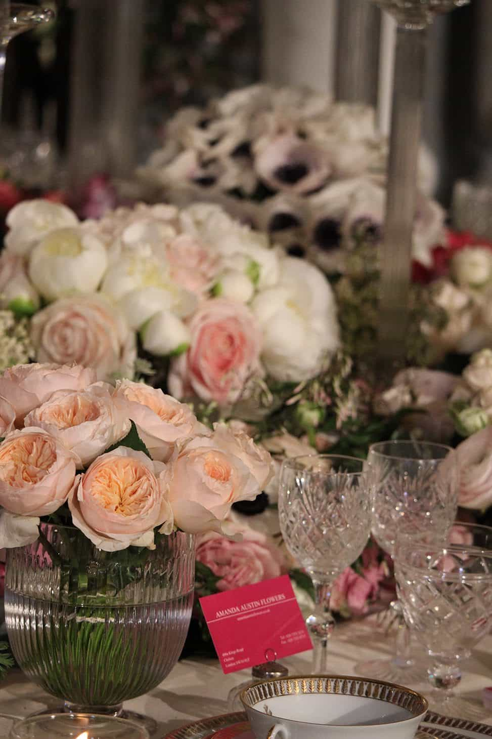10 tips for taking better event photos, amanda austin flowers,  event photography, how to photograph an exhibition,  flower photography, Quintessentially Weddings, Quintessentially Atelier, 2016, wedding shows london, best wedding shows